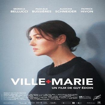 فيلم Ville-Marie 2015 مترجم دي فى دي