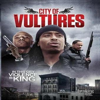 فيلم Vulture City 2 2015 مترجم دي في دي