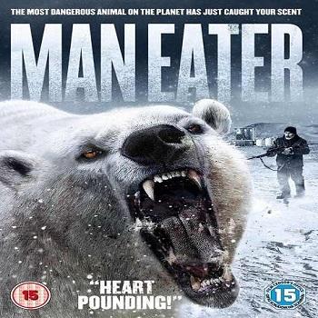 فيلم Maneater 2015 مترجم ديفيدى