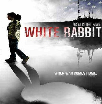 فيلم White Rabbit 2015 مترجم دي في دي