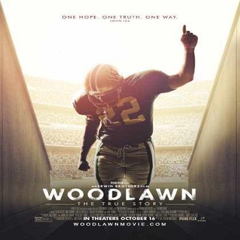 فيلم Woodlawn 2015 مترجم بلوراى