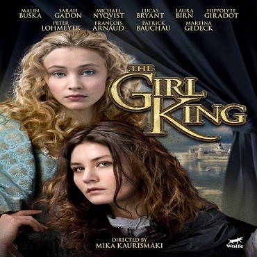 فيلم The Girl King 2015 مترجم دي في دي