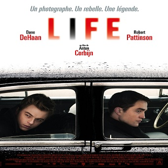 فيلم Life 2015 مترجم ديفيدى