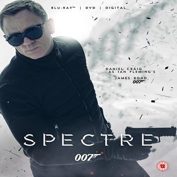 فيلم Spectre 2015 مترجم بلوراى 720p