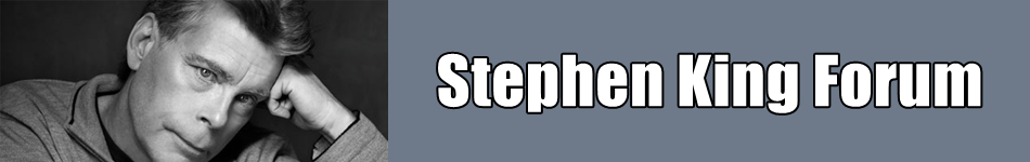 Stephen King Forum