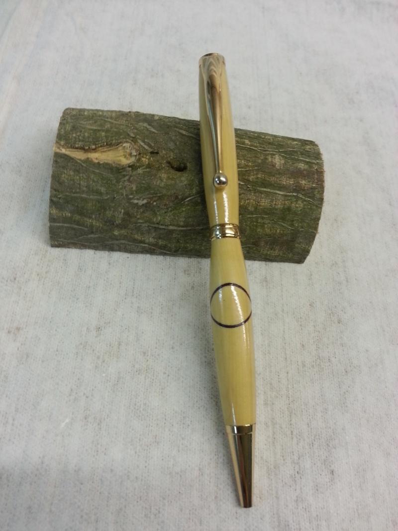 Tournage stylo u2013 L'artisanat et l'industrie # Tournage Stylo Bois Rentabilité