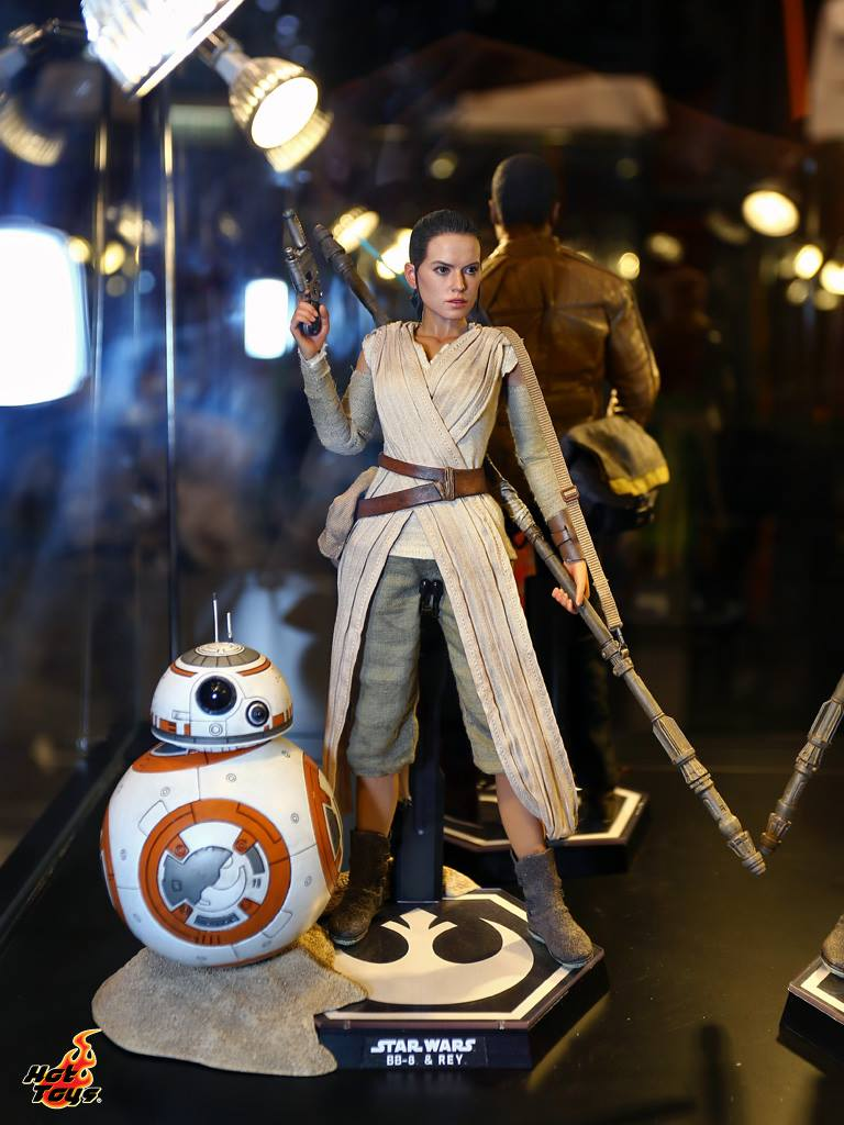 Rey Star Wars Toys : Forum swisscollectors consulter le sujet rey star