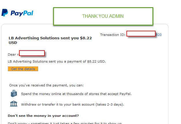 شرح العملاقة littlebux القادم بقوة وحد ادنى 2 دولار+الدفع الشخصى