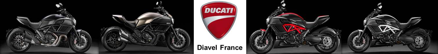 Forum Ducati Diavel France