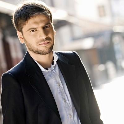 سامي يوسف 2016