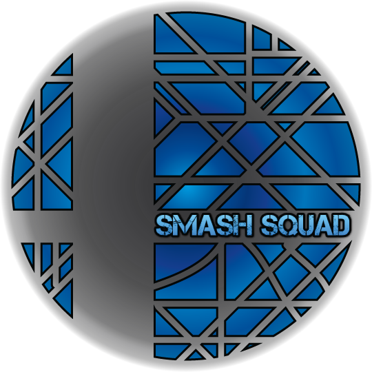 Smash Sqaud - Get Gud or Be GAWN