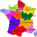Cuisine des REGIONS & PROVINCES  de France