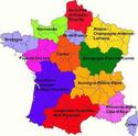 Cuisine des REGIONS & PROVINCES  de France