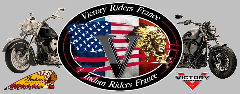 CLUB Victory & Indian Riders France