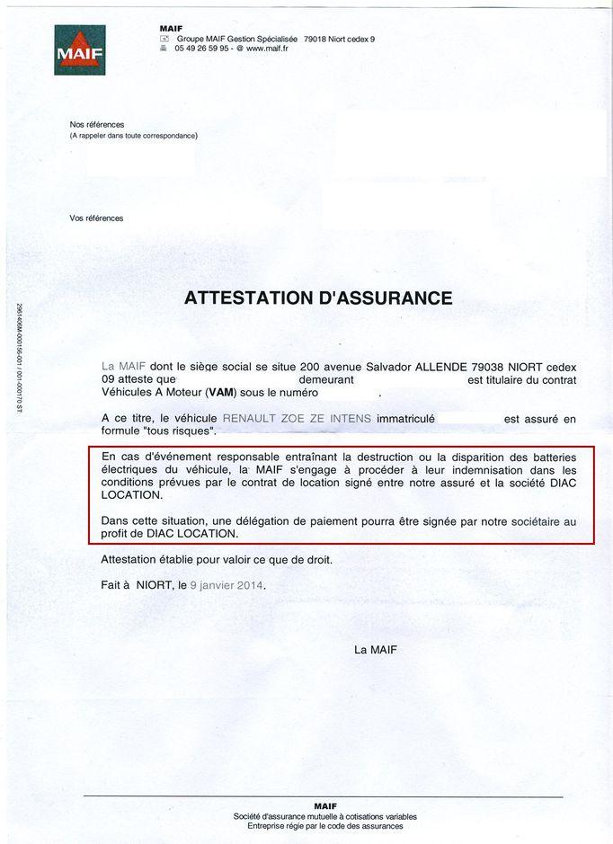 Assurance maison gmf avie home for Assurance maison