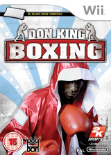 [WII] Don King Boxing
