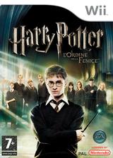 [Wii] Harry Potter e l'Ordine della Fenice