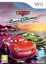 [WII] Cars Race-O-Rama