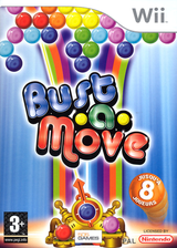 [WII] Bust-A-Move