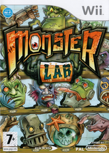 [WII] Monster Lab