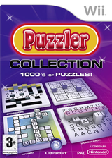 [WII] Puzzler Collection