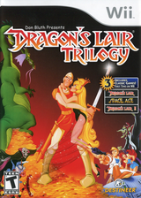 [Wii] Dragon's Lair Trilogy