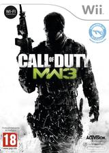 [Wii] Call of Duty: Modern Warfare 3