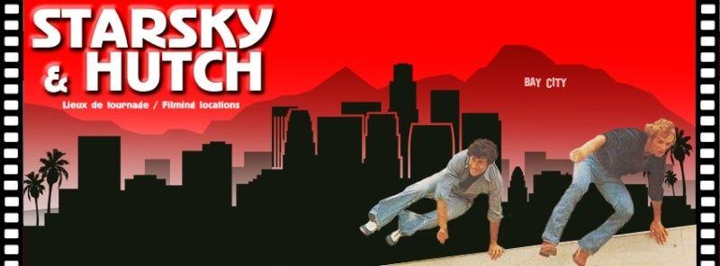 Forum dédié à Starsky et Hutch