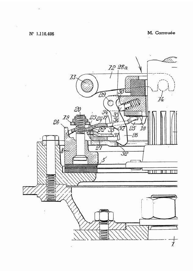 les brevets bernard moteurs. Black Bedroom Furniture Sets. Home Design Ideas