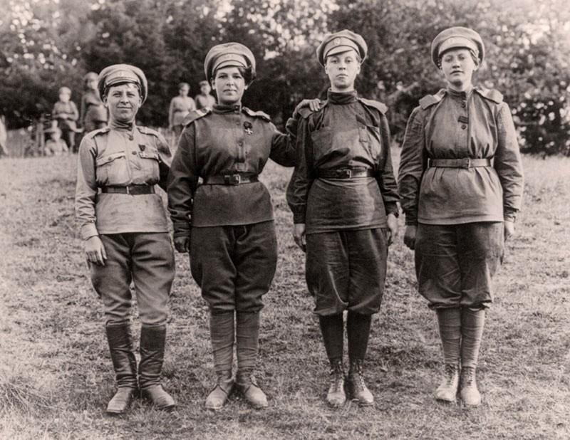 Forum des femmes russes