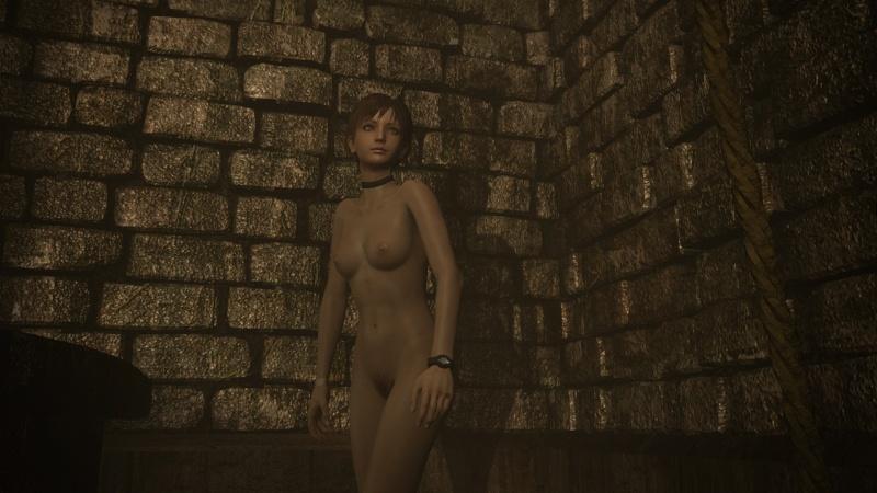 Celebrity Rebecca Chambers Nude Jpg