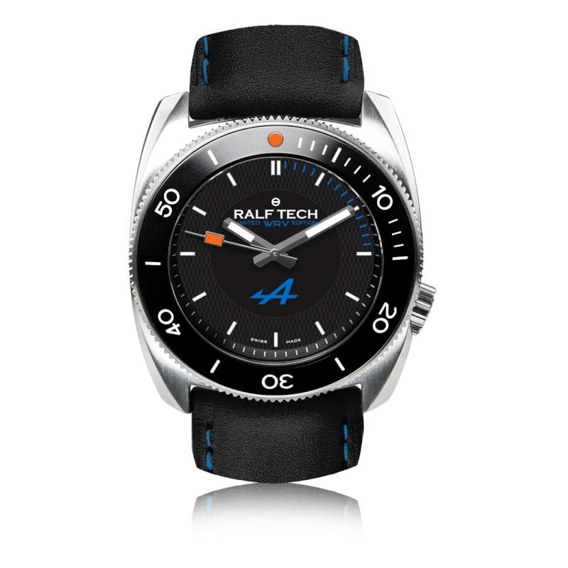 alpine des montres bleu passion passion horlog re. Black Bedroom Furniture Sets. Home Design Ideas