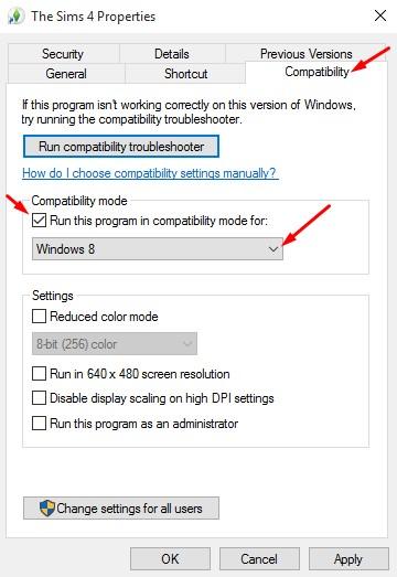 an older version of utorrent is running