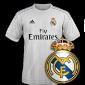REAL MADRID -DAVID YINYER