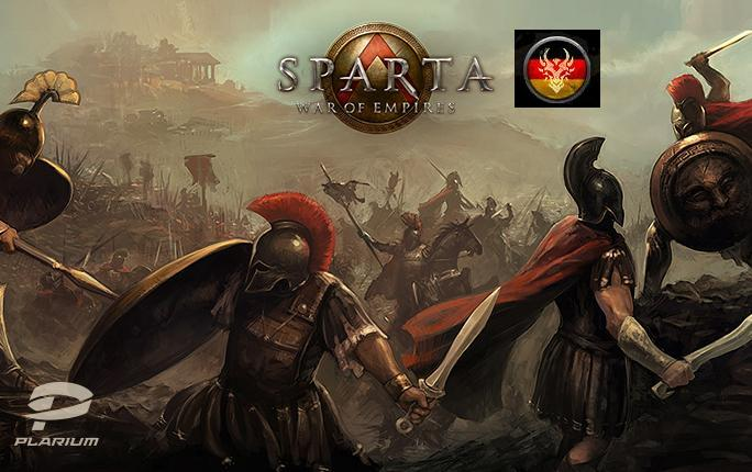 Koaliation: Die 300 von Sparta: War of Empire