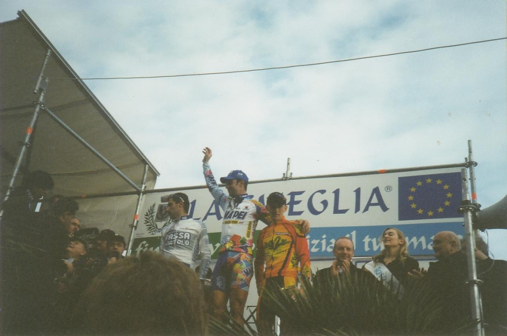 Nardello Trofeo Laigueglia