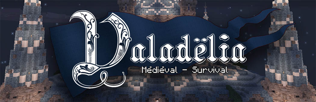 Forum officiel de Valadëlia, serveur minecraft survival