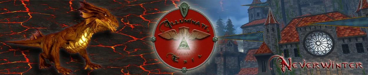Illuminatis Exil