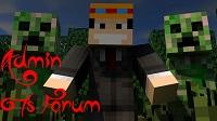 Admin du forum et teamspeak