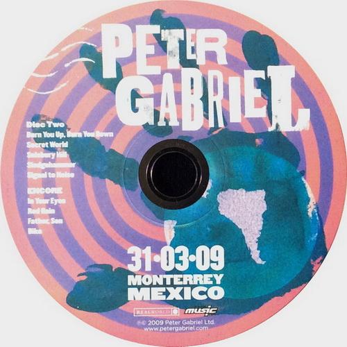 Torrent peter gabriel secret world live lecloniobo - Il divo download torrent ...