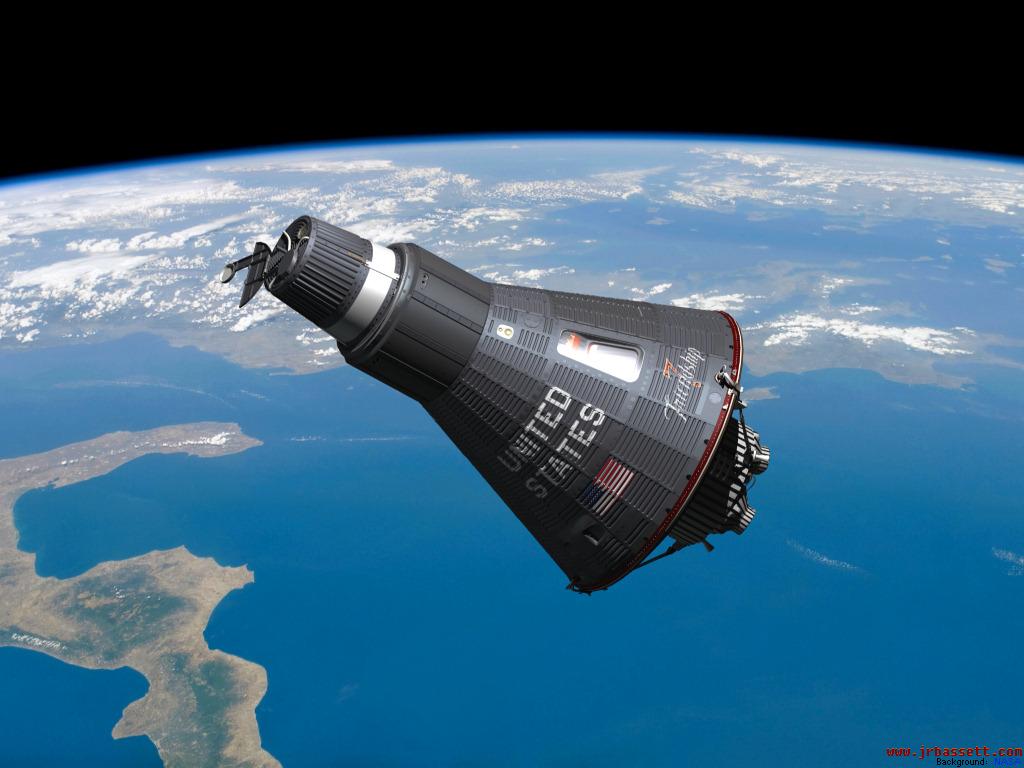 """Résultat de recherche d'images pour """"capsule mercury"""""""