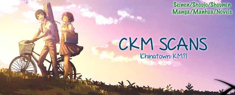 CKM Scans - Chinatown KM
