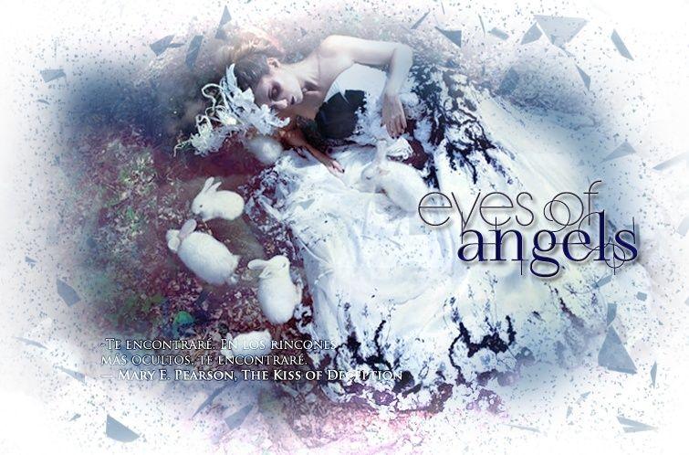 Eyes of Angels