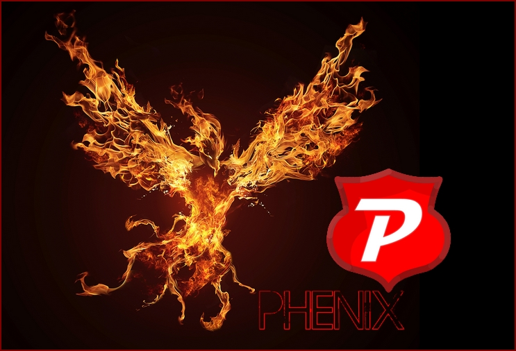 Guilde Phenix Helsephine