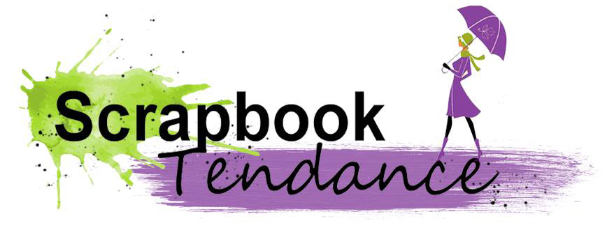 Scrapbook Tendance