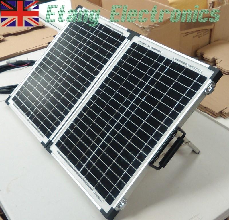 panneau solaire amovible maintien de charge batterie. Black Bedroom Furniture Sets. Home Design Ideas