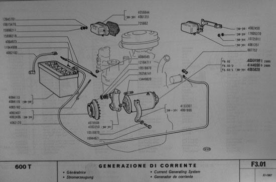 Schema Elettrico Fiat Seicento : Schema elettrico fiat seicento chiusura centralizzata ed