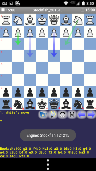 Stockfish dev 091115 for ANDROID - Page 2 - TalkChess com