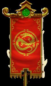 Chine : La Dynastie Thang