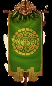 Maya : Les dangereuses jungles
